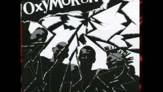 Watch Oxymoron Obscene Army video