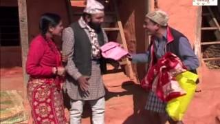 Meri Bassai, Full Episode - 304