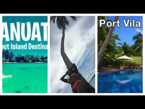 Port Vila , Vanuatu | TRAVEL VLOG