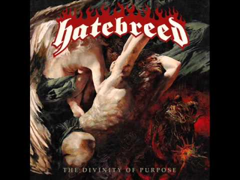 Hatebreed - Dead Man Breathing