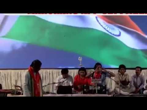 Desh bhakti song by prakash mali