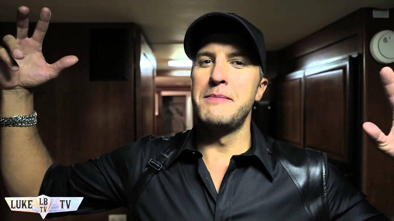 Luke Bryan TV 2013! Ep. 45