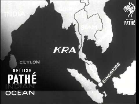Kra! A Pathetone Special (1940)