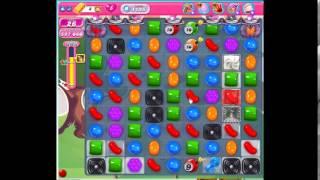 Candy Crush Saga Level 1145 no Booster
