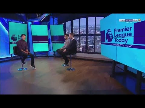Premier league today(football today)  full show 25 oct 2017
