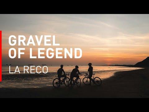 Nature is Bike   Gravel of Legend 2021   Reconnaissance du parcours