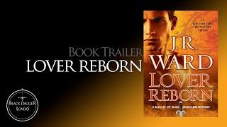 Book Trailer legendado de 'Amante Renascido'