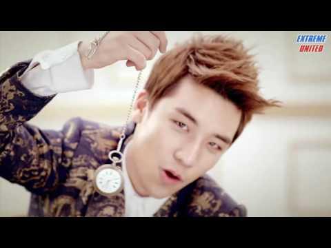 Seung Ri (Big Bang) - VVIP [Legendado - ExUnited]