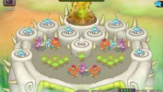 Star vs the forces of evil theme my singing monsters