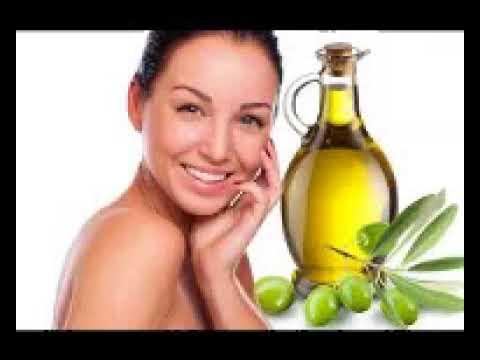 recette-d'huile-d'olive-pour-garder-votre-peau-jeune