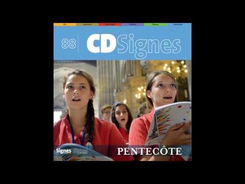 """Ensemble vocal Hilarium - Psaume 115 """"Nous partageons la coupe du salut"""" (Corps et sang du Christ, a"""