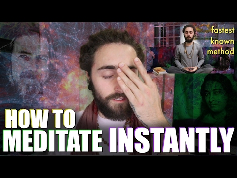 how-to-meditate-instantly!-(fastest-known-method)