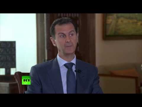US attack on Syrian troops not an accident, definitely intentional – Assad to AP
