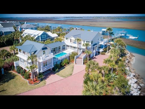 3318 Jasper Boulevard - Sullivans Island Luxury Real Estate