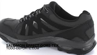 SALOMON EFFECT GORE-TEX