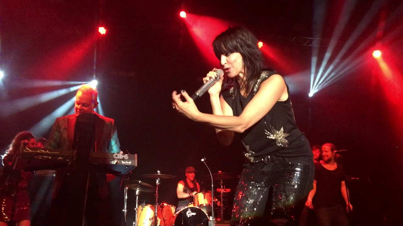 Nena 99 Luftballons Live At The Playstation Theater