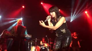 Nena - 99 Luftballons (Live at the Playstation Theater, NYC 10/1/2016)
