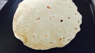 Download Very Detailed Roti or Chapati or Aka or Pulka Fulka (Indian soft bread) Mp3 and Videos