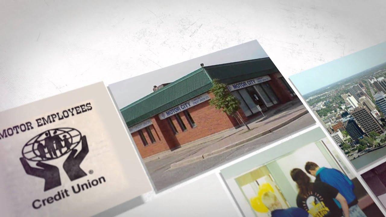 Motor city community credit union grassroots 75 years for Motor city community credit union