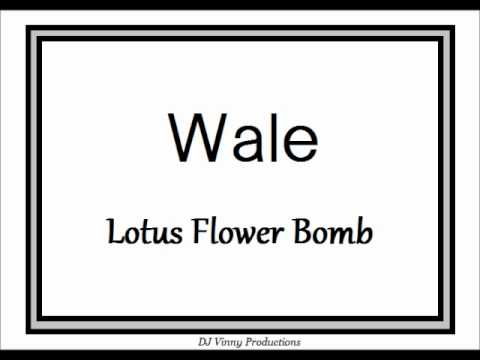 Wale Lotus Flower Bomb Instrumental With Hook Prod By Dj Vinny