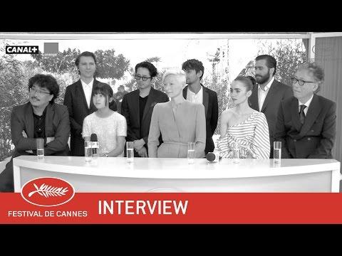 OKJA - Interview - EV - Cannes 2017