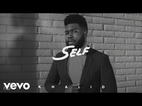 Khalid - Self (Official Audio)