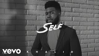 [3.56 MB] Khalid - Self (Audio)