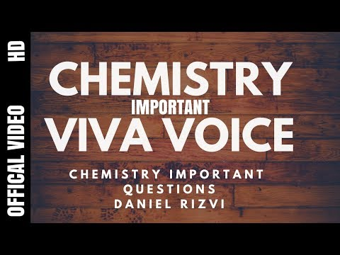 Topic: Surface Chemistry | Important Class 12 Chemistry VIVA QUESTIONS | CBSE Chemistry Practicals