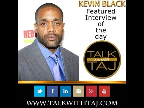 "FORMER INTERSCOPE RECORDS EXEC KEVIN BLACK ""MAKE RECORDS SO YOU CAN GET PAID"""