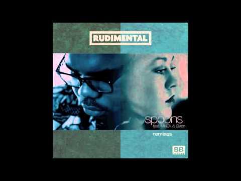 Rudimental Mnek Syron Spoons Baunz Dub Mix K Pop
