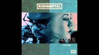 Rudimental - Spoons ft. MNEK & Syron (Woz Remix)
