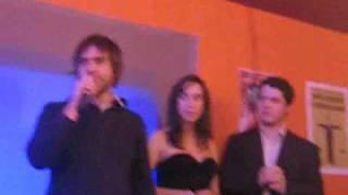 PRIX DU BLOG ANGOULEME 2008, vainqueur ASEYN 2