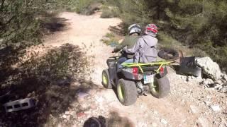 Quad Tour Mallorca Arenal