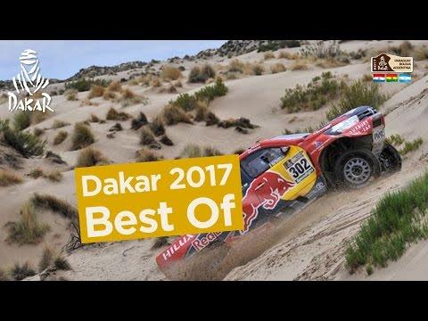 Dakar 2017 - Best of...