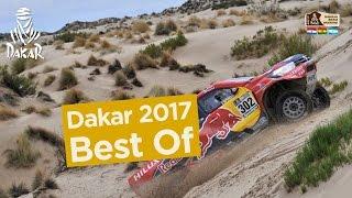 Best Of Dakar 2017