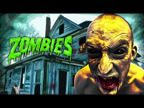 Zombie Das Haus (Black ops 3 Zombies)