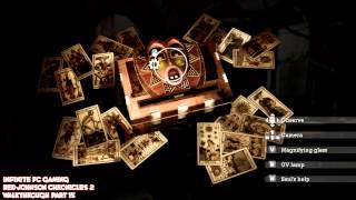 Red Johnson Chronicles 2 Walkthrough Part 15 (PC 1080p) Infinite PC Gaming
