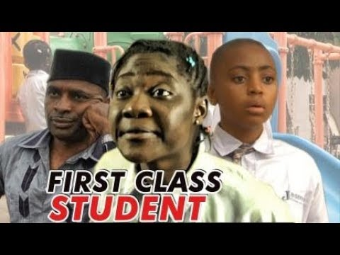 FIRST CLASS STUDENTS 1 (MERCY JOHNSON) - NIGERIAN NOLLYWOOD MOVIES