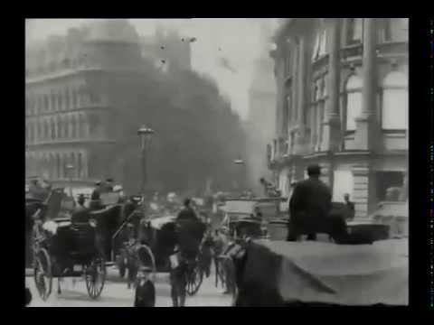 Victorian London - Steampunk