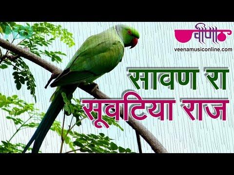New Rajasthani Dance Songs   Sawan Ra Suvatiya Raaj HD   Latest Rajasthani Sawan Songs 2019