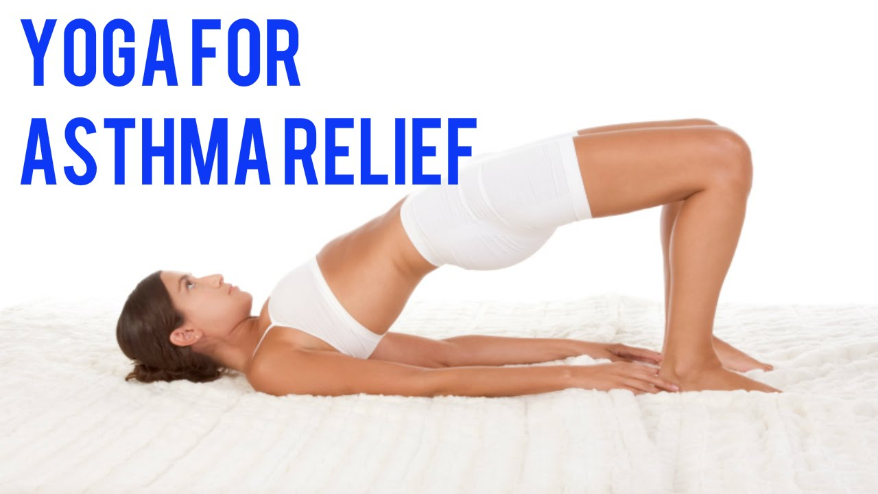 Best Yoga Poses for Asthma Relief   Trikonasan   Yoga Shakti