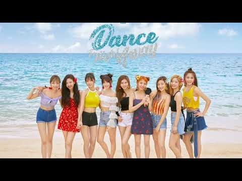 """TWICE 2nd Special Album """"Summer Nights"""" Daytime Group Image Teasers Breakdown"""