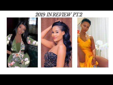 We Saved The Best For Last| 2019 Celebrity Recap