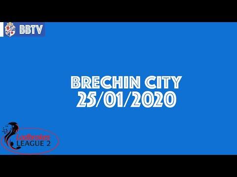 Cowdenbeath Brechin Goals And Highlights