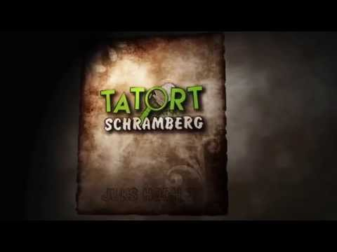 Tatort Schramberg 2015 - First Teaser