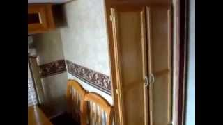 HaylettRV.com - 2004 Jayco Eagle 278FBS Used Travel Trailer in Coldwater MI