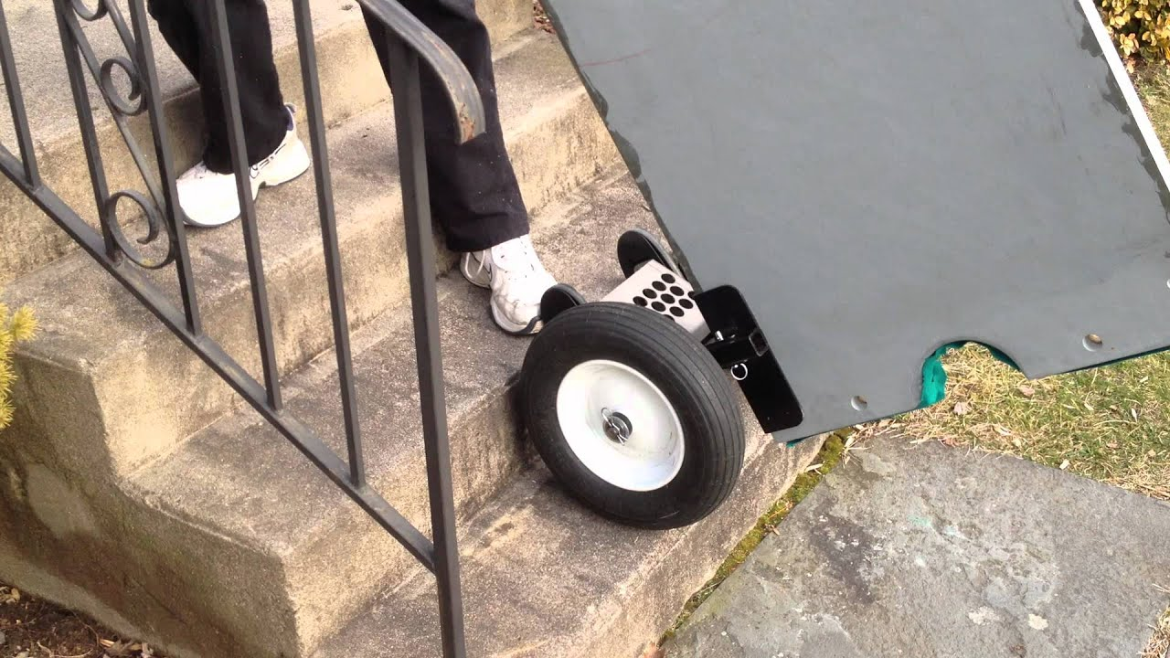 HOw To Move A Pool Table Stair Climber Patent - Pool table slate dolly