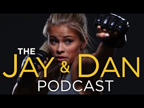 The Jay and Dan Podcast with Paige VanZant