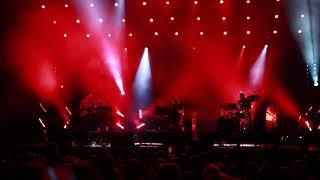 Sohn - Bloodflows (live at @ Fest festival 2021, Poland)