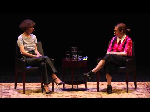 Miranda July and Lena Dunham on Vulnerability